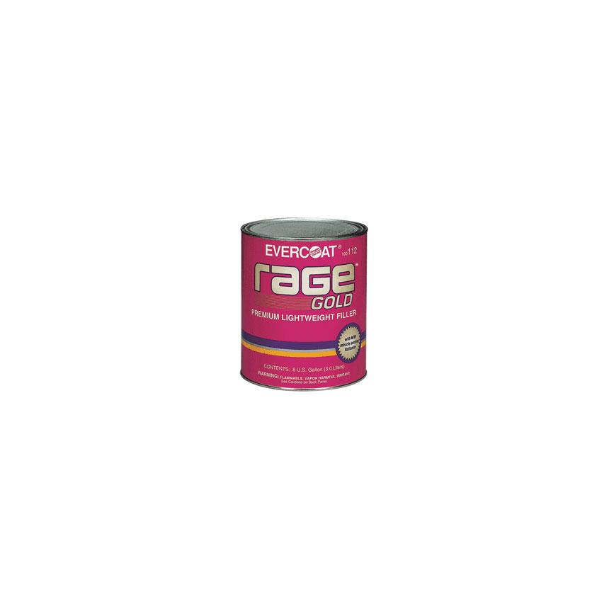 Evercoat Rage Gold Lightweight Body Filler 112