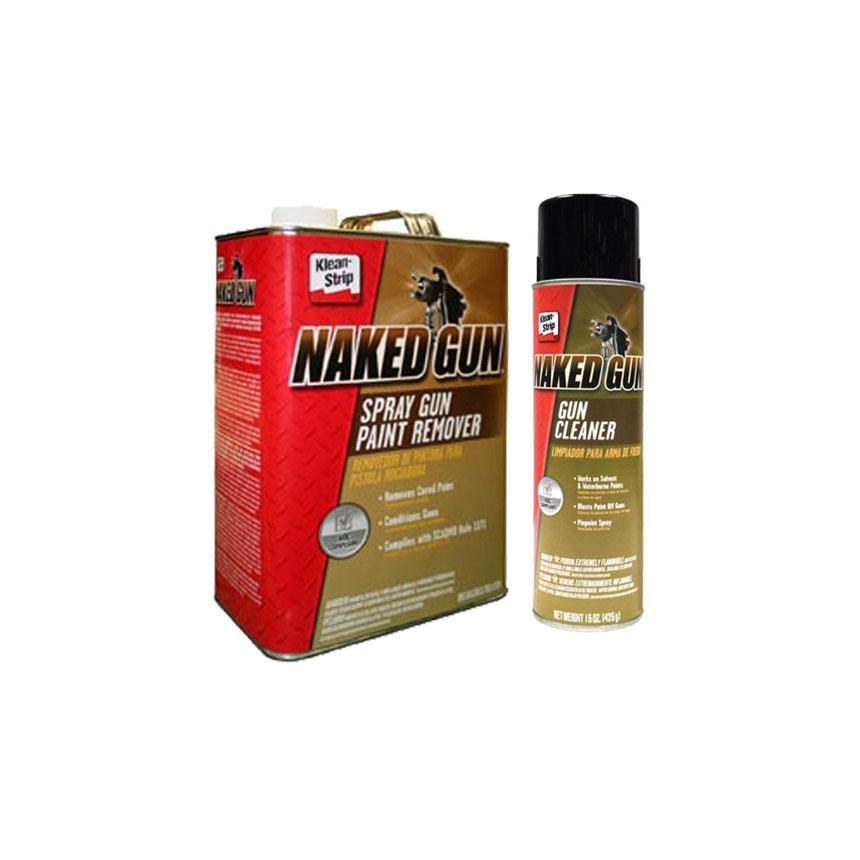 DealerShop - Klean-Strip Naked Gun Cleaner 15oz - KLE