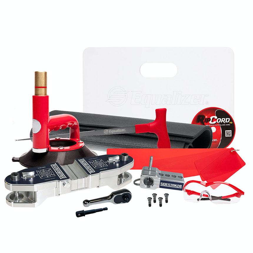 Equalizer® Transformer™ Kit TFM192