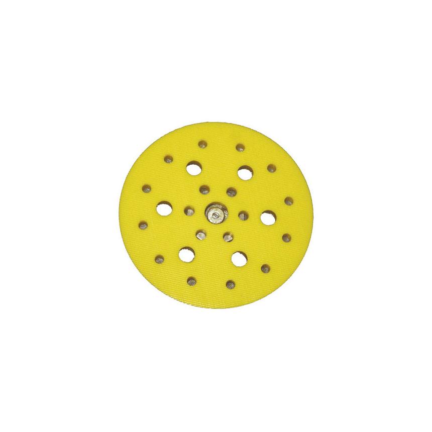 """3M™ Hook-it 6"""" Clean Sanding Dust Free Disc Pad 05865"""