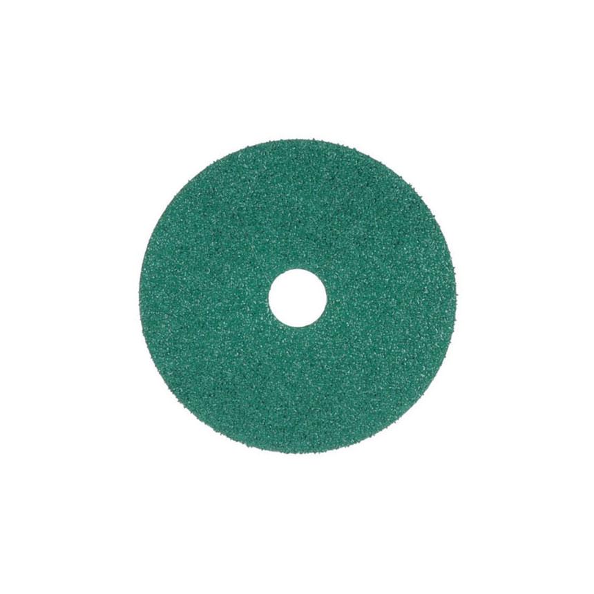 """3M™ Green Corps 5"""" Fibre Grinding Discs"""