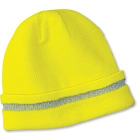 Enhanced Visibility Beanie