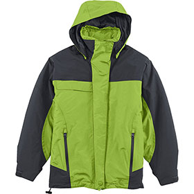 P/A Jacket Ladies Waterproof Nootka