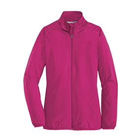 P/A Jacket Ladies Zephyr Full-Zip