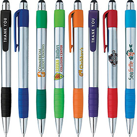 Silver Element Stylus By Norwood®