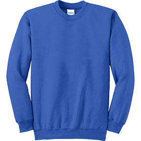 P/C Sweat Fleece Pullover