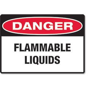 Clearance - Flammable Liquids