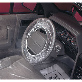 Steering Wheel Protectors
