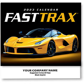 Full-Color Calendars - Fast Trax