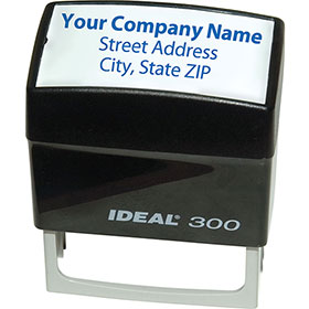 Stamp Self-Inking - Jumbo