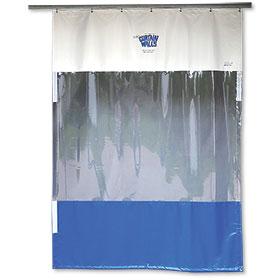 Goff Curtain Wall 6'W
