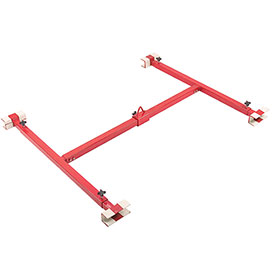 STECK Truck Bed Lift