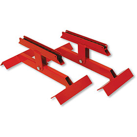 Roller Plates Pinch Weld Support (Pair)
