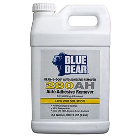Blue Bear BEAN-e-doo Auto Adhesive Remover 2.5-Gallon 280AH