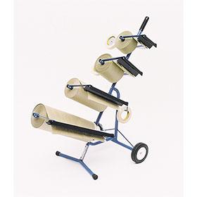 Vantage Masking Machine - 4 Rolls