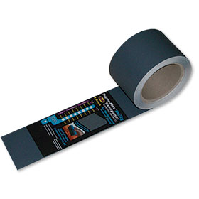 Super-Flex Sandpaper Roll - 400 Grit