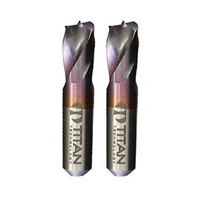 Spotle Spotweld - 8mm Drill Bit