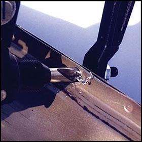 Spotle Spotweld - 10mm Drill Bit