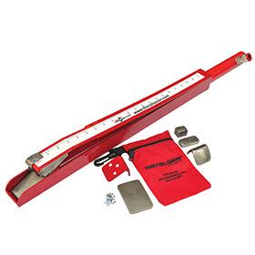 The Rail Saver, Accessory Kit & Ram