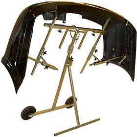 MultiFlex Bumper Stand