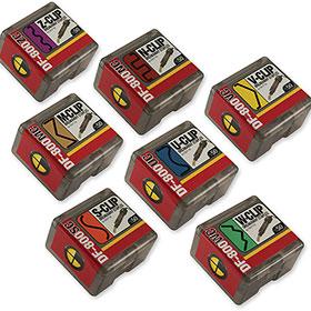 Dent Fix Z-Clip Breakaway Staples (50) DF-800ZC50