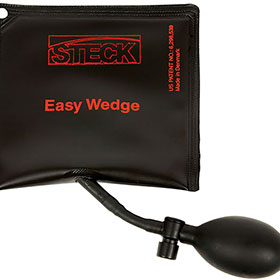 """Steck BigEasy Easy Wedge 7"""" x 7"""""""