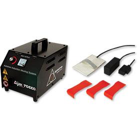 Autotron 3300 Heat System