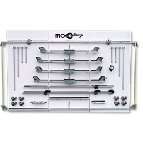 Mo-Clamp Mo-Pro Gauge Package 7400