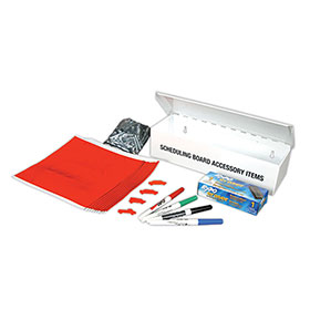 Scheduling Board Accessory Kit