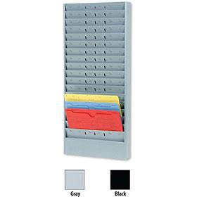 Clearance - Gray -PROLific 18 Pocket Repair Order Rack