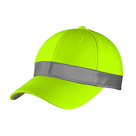 Cornerstone® ANSI 107 Safety Caps