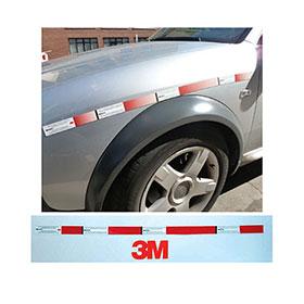 3M™ Magnetic Blend Prep Ruler 538904