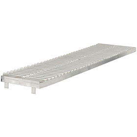 Folding Work Platform Connector Section – 5'