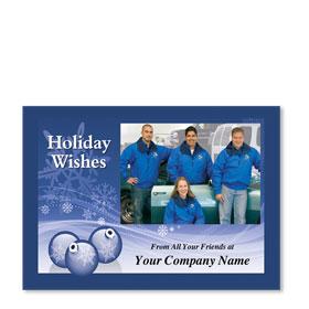 Automotive Christmas Photos Postcards - DSG 3