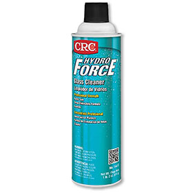 CRC HydroForce Glass Cleaner®