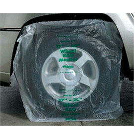 "Maskers Wheel for 17"" to 20"""