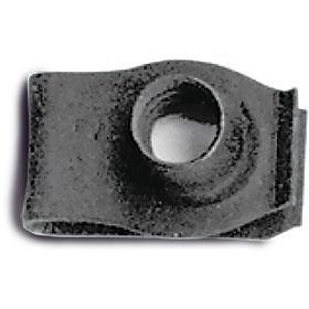 "8MM GM Fold ""U"" Clip Ext Nut  (30)"