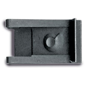 "7MM GM ""U"" Nut Panel -.025-.15  (50)"