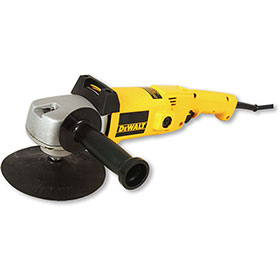 "DeWalt 7""/9"" Variable Speed Buffer DW849"
