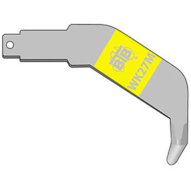 BTB WK27-M Blade