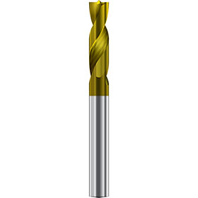 Dent Fix Titanium-Coated High Speed Cobalt HSCo 8x80mm Spot Weld Bit DF-1780T
