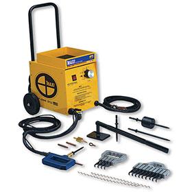 Dent Fix MAXI 110-Volt Dent Removal System DF-505110V