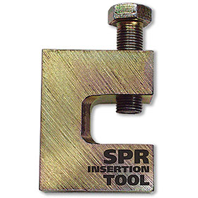 Steck Insertion Tool