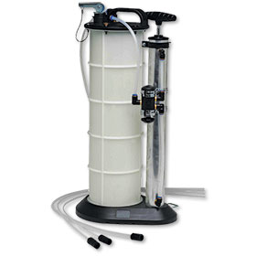 Mityvac 2.3 Gallon Fluid Evacuator Plus