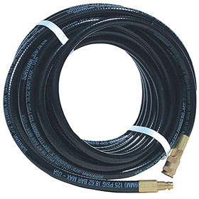 SAS 50' Breathing Line 9852-42 for Opti-Fit Masks