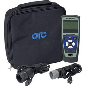 OTC HD Reader