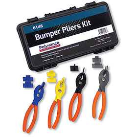 Bumper Pliers Kit