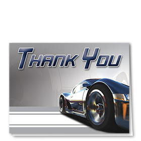 Auto Repair Thank You Cards  - Protostripe