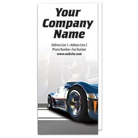 Car Document Folders - Protostripe