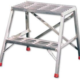 Adjustable Step - 24""